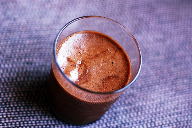 Julia Child's chocolate mousse | BUTTERED-UP | Pinterest