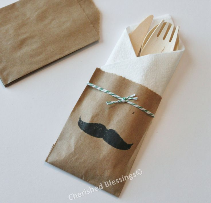 Table Settings - Mustache