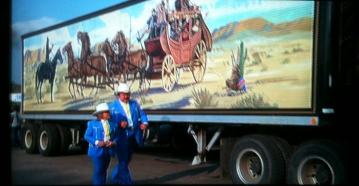smokey and the bandit 3 film