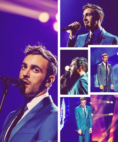 eurovision 2013 rehearsal schedule