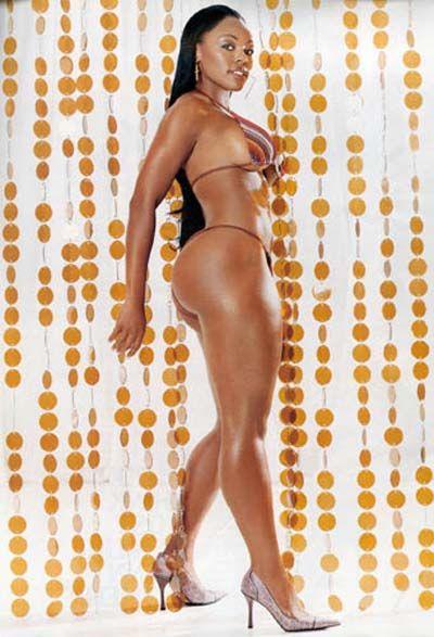 amateur allure hottest naked