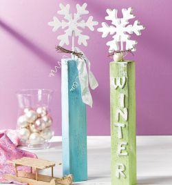 Holzpfosten dekorativ verziert deco pinterest - Holzpfosten dekorativ verziert ...