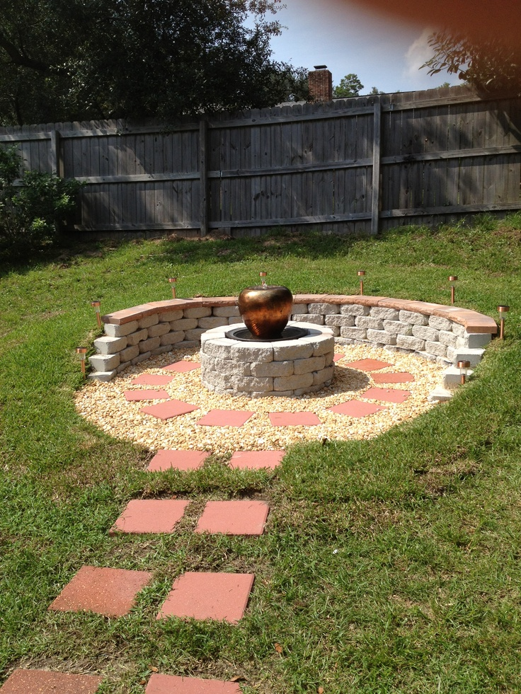 pin by haley crayton on fire pit ideas pinterest