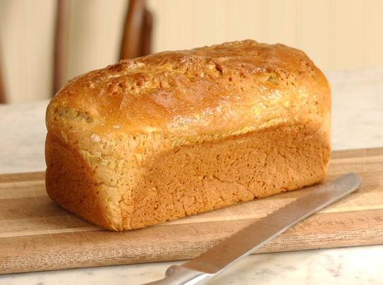 Drag out the bread machine. Pamela's Bread Mix machine recipe is easy ...