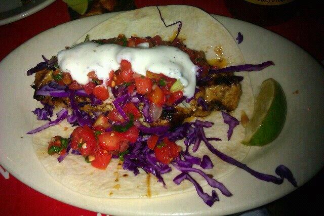 best tacos I have ever had (shark tacos I had in San Diego)