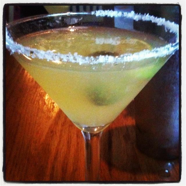 Perfect Margarita | Food and Booze! | Pinterest