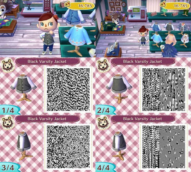 Image of: Crossing New Leaf Qr Animal Crossing New Leaf Qr Code Clothes Acnl Qr Codes We Heart It Pictures Of Qr Code Animal Crossing New Leaf Clothes rockcafe