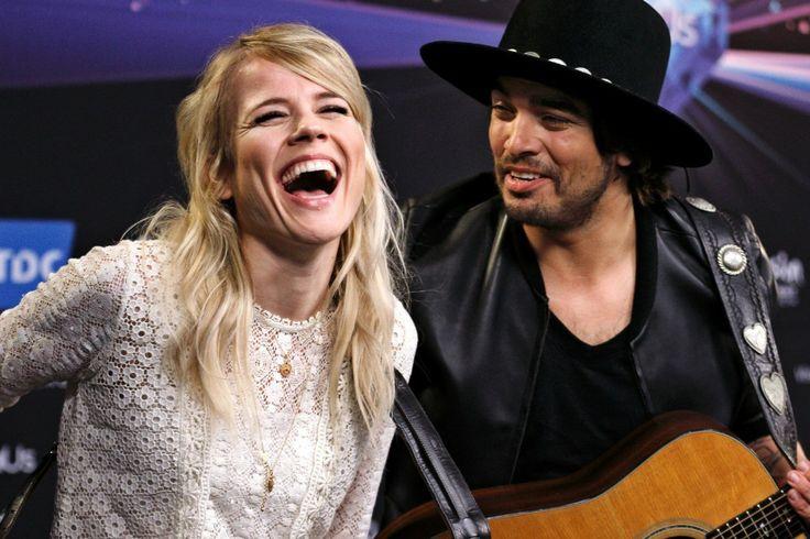 eurovision netherlands 2015 lyrics