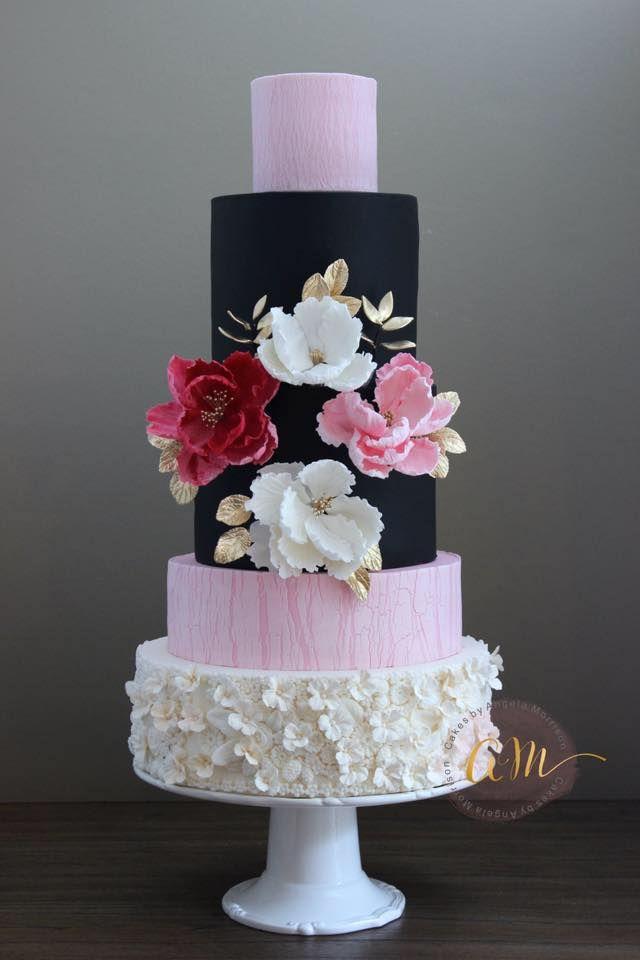 Анжела моррисон торты инстаграм