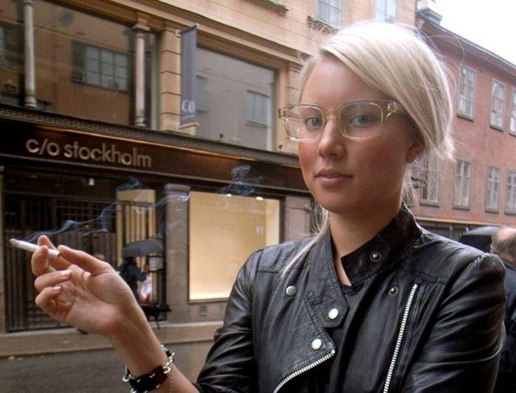 Clear Frame Glasses Boots : Clear frame glasses Monica Geller Moment Pinterest