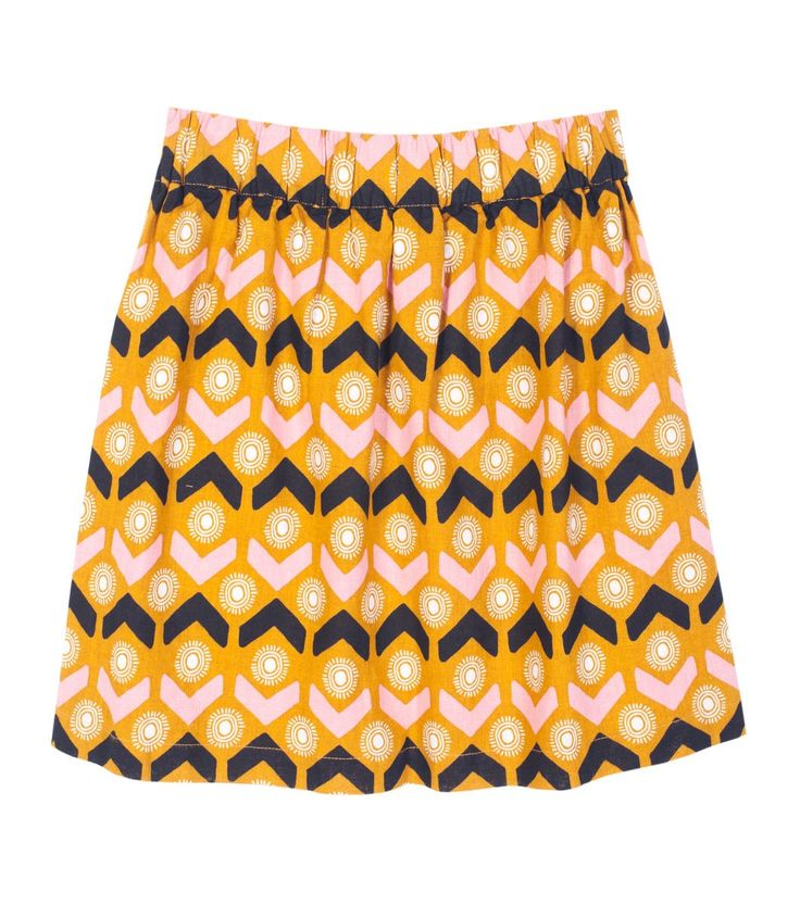Gorman Online - Third Eye Skirt