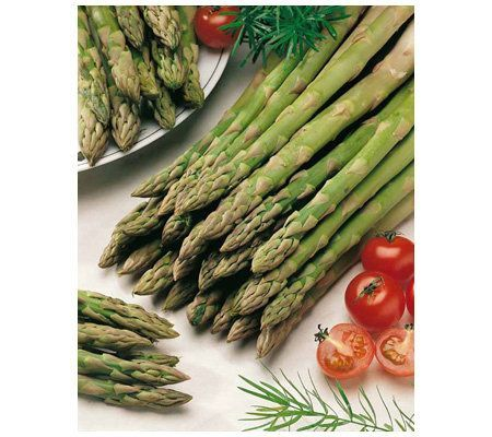Who else cannot wait until asparagus is back in season?