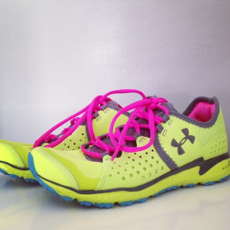 New Running Shoes! These Are Great! Perfect Support For High Arches And Breathable! | Work It ...