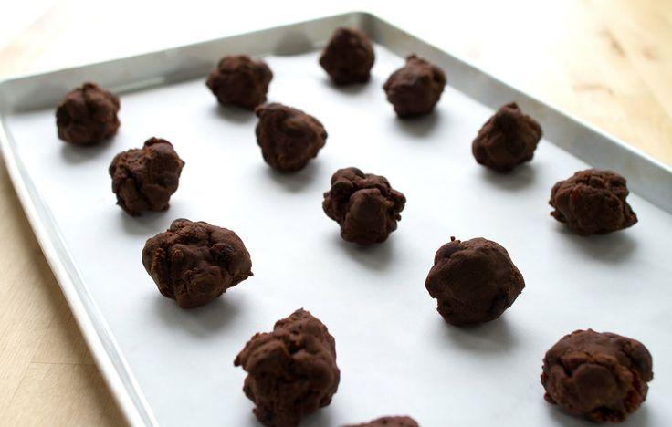 Black Forest Cookies   Wright Kitchen   Pinterest