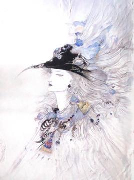 天野喜孝の画像 p1_11