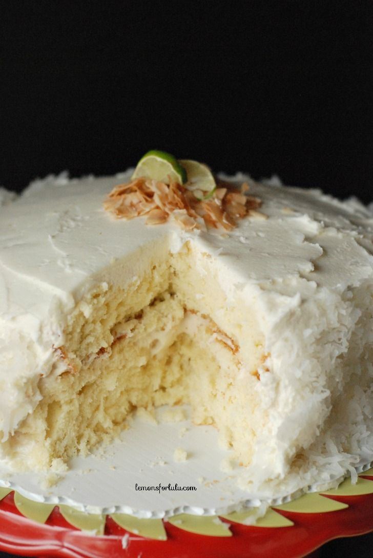 coconut lime cup cake s lime and coconut ice cream lime in the coconut ...