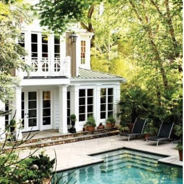 Amazing Backyard Cool Pools Pinterest