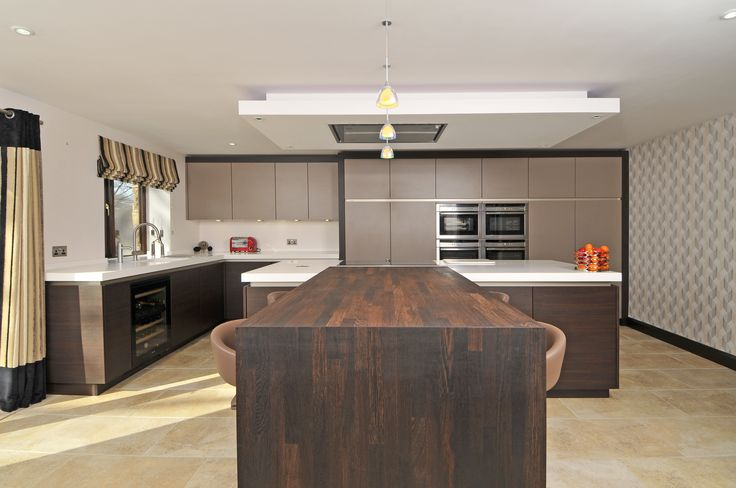 room for everyone siematic kitchen dream kitchen pinterest