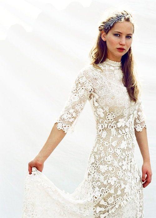 wedding dress mariage robe de mariée  Robes de mariée  Pinterest