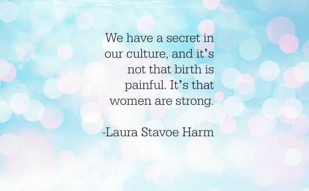 We have a secret in our culture, and it by Laura Stavoe Harm @ Like Success