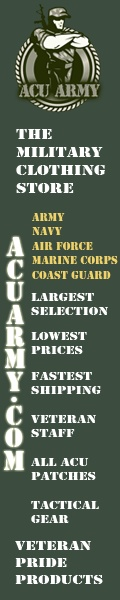 ACUArmy.com Military Clothing Store
