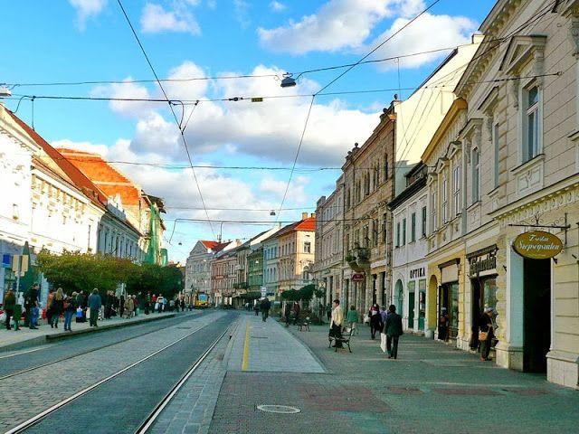 Miskolc Hungary  city pictures gallery : Miskolc, Hungary | Magyar Nostalgia | Pinterest