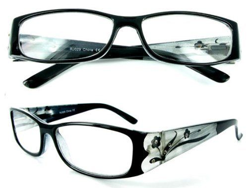 Women s Eyeglass Frames With Crystals : Pin by Monica Fuller on Shoppin for Spectacles Pinterest