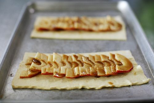 Quick and Easy Apple Tart | Recipe