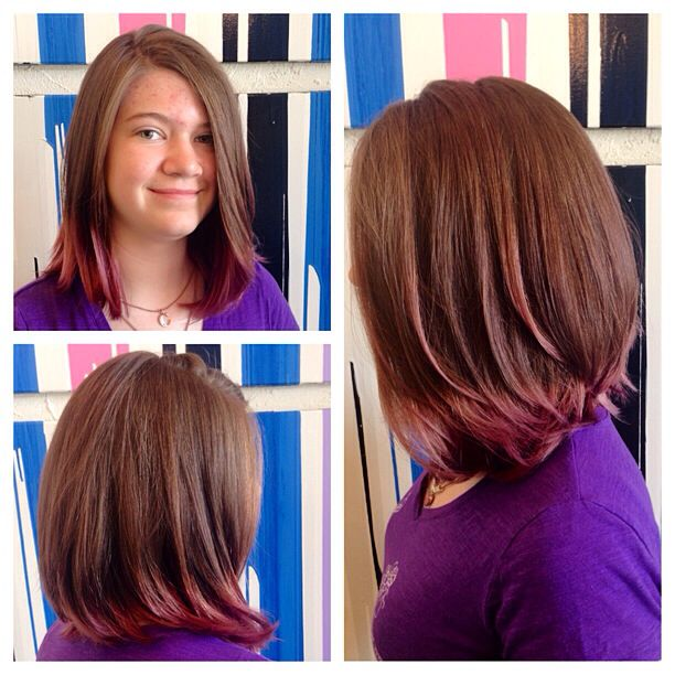 Best hair salon for ombre fort worth pin by corene hess on for 9037 salon las vegas