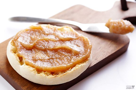 Easy Stovetop Pear Butter Recipe | Accoutrements | Pinterest