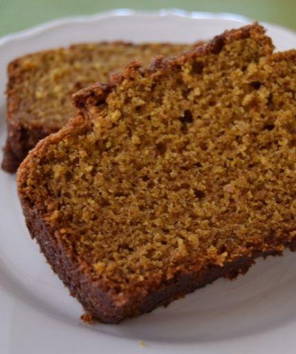Pumpkin Quick Bread | Breads | Pinterest
