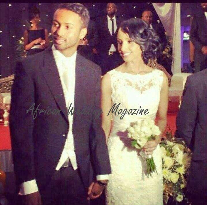 Somali Wedding Africa Love Pinterest