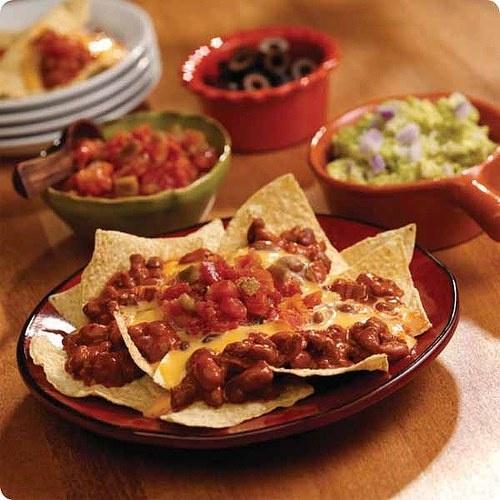 cowboy nachos   Appetizers/Dips/Snacks   Pinterest