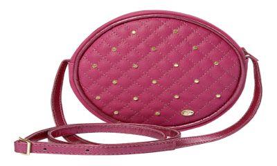 Bolsa rosa Pampili *.*   www.pampili.com.br