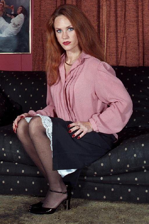 Mature Ladies In Slips 67