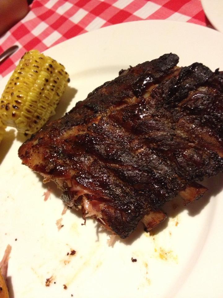 Original dry rub ribs | Guest pics | Pinterest