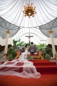 Fernbrooks Garden, Alabang Philippines  http://brds.vu/I2f1p0  #wedding