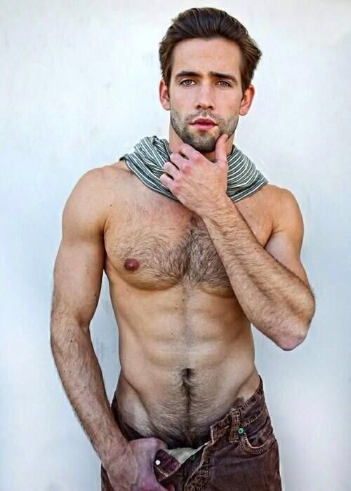 david chockachi nude