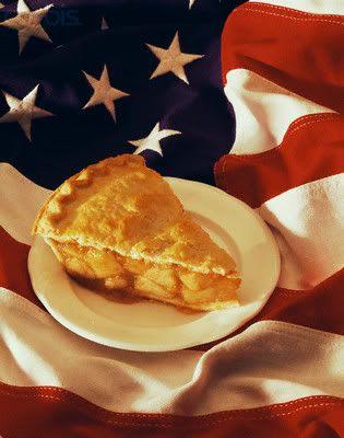 american apple pie | As American as apple pie