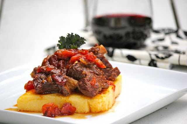 Gastronomical Sovereignty: Balsamic Short Ribs