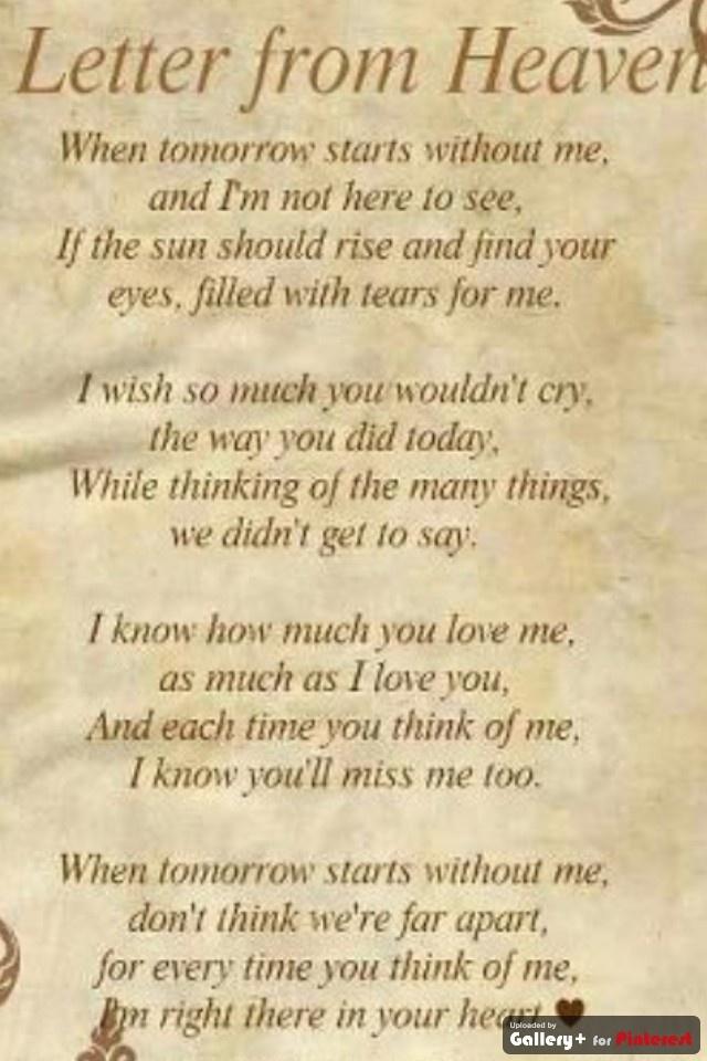 Missing Grandpa In Heaven Quotes Quotesgram