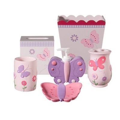 Bathroom Sets For Girls KIDS BATHROOM Sets Pinterest