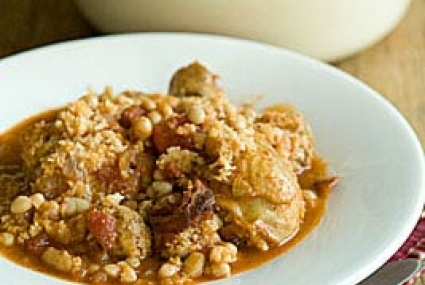 Cassoulet-style French Bean Stew | Whole Foods Market