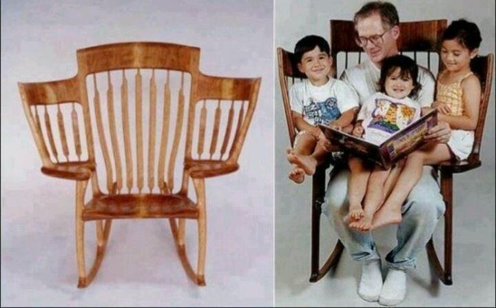 Grandparents rocking chair  Great New Ideas  Pinterest