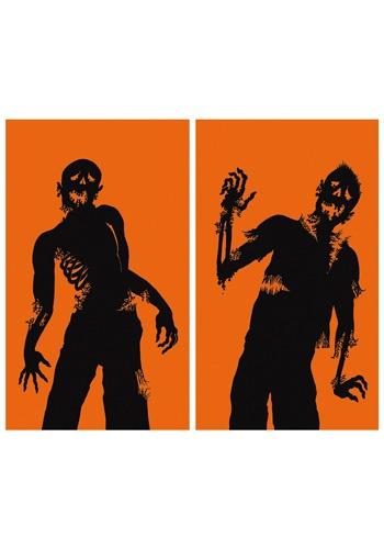 silhouettes halloween pinterest