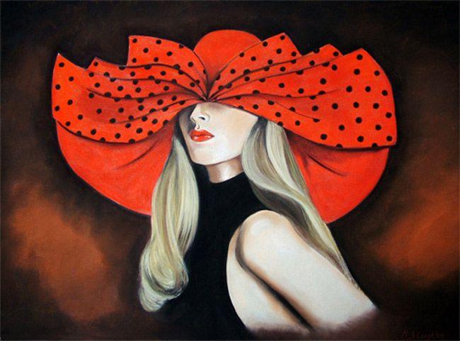 Le Chapeau-Margaret Zita Coughlan
