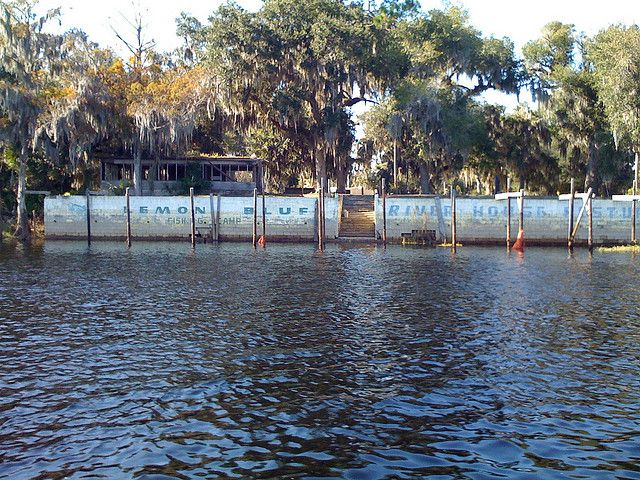 Pin by amanda dunn coffy on places to go people to see for Florida fish camps