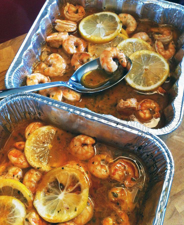 Recipe: New Orleans BBQ Shrimp | Food | Pinterest