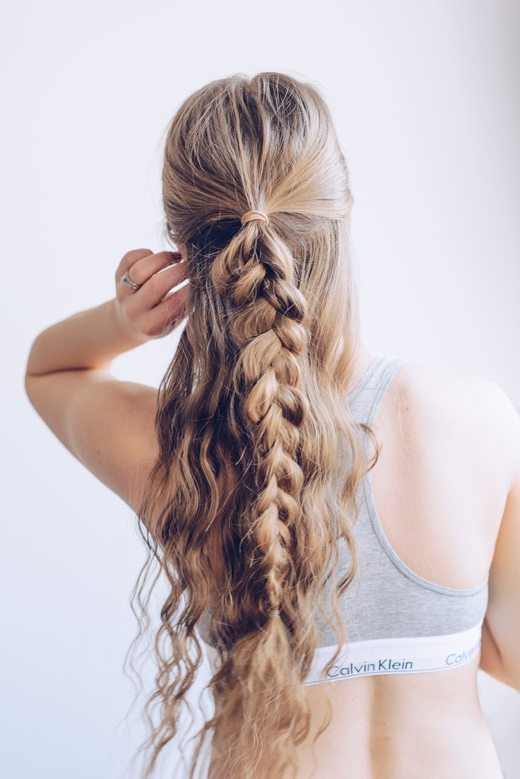 15 Beautiful Hairstyle Tutorials for All Occasions