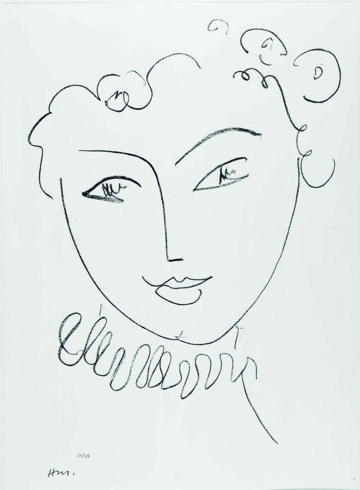 Line Drawing By Matisse : Matisse drawings imgkid the image kid has it